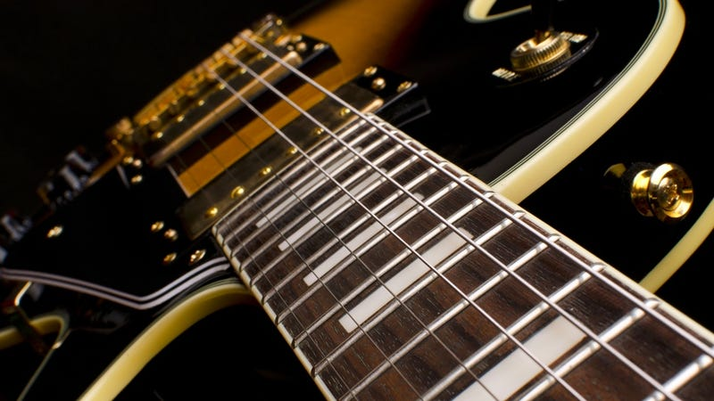 How the Electric Guitar Was Invented