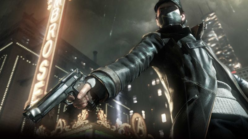 Illustration for article titled Zombieland writers are making a movie version of video game Watch Dogs