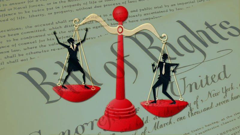 Illustration for article titled Top 10 Legal Rights and Issues Everyone Should Know About