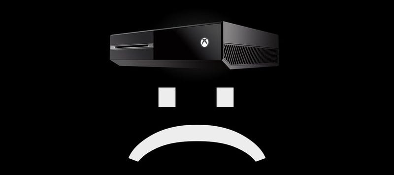 Illustration for article titled Xbox Live Is Down [Update: It's Fixed]