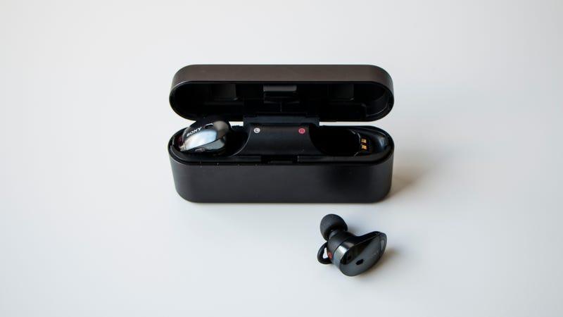 Sony Premium Noise Canceling True Wireless Headphones | $158 | Jet