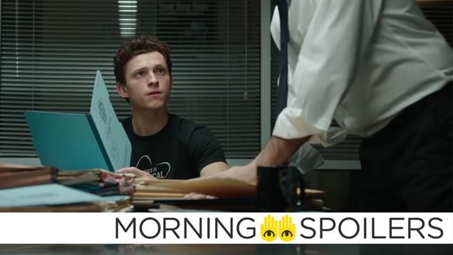 Daredevil s Charlie Cox Wants to Debunk Spider-Man: No Way Home s Weirdest Rumor