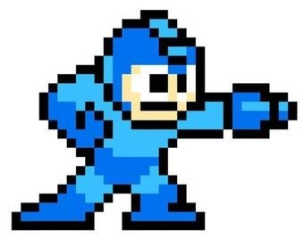 Illustration for article titled Mega Man History Book Cancelled