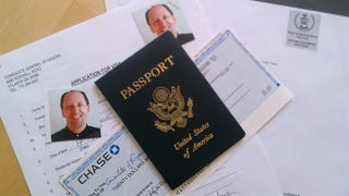 Illustration for article titled Reminder: Now Is the Best Time to Renew Your Passport