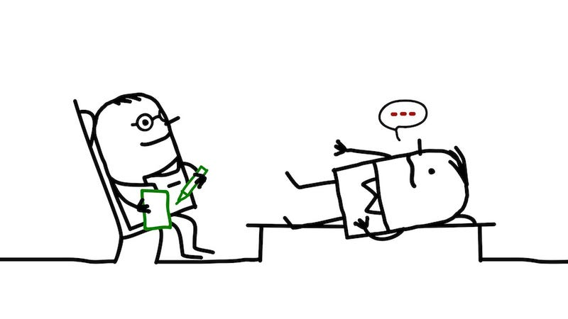 Illustration for article titled How to Tell If Your Shrink Sucks (And Then Fire Them)
