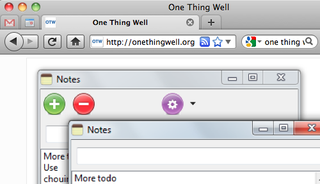 Illustration for article titled Firefox 4 Beta 2 Adds App Tabs for Keep-Open Sites