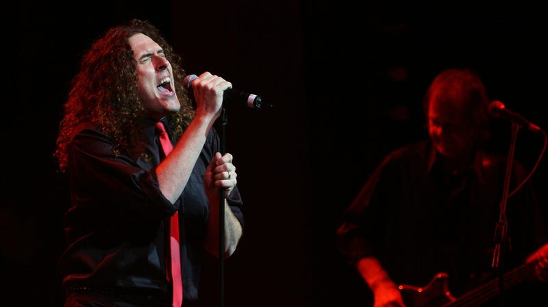 """Illustration for article titled Weird Al's """"most full-blown, over-the-top"""" 2019 tour will feature a symphony orchestra in every city"""