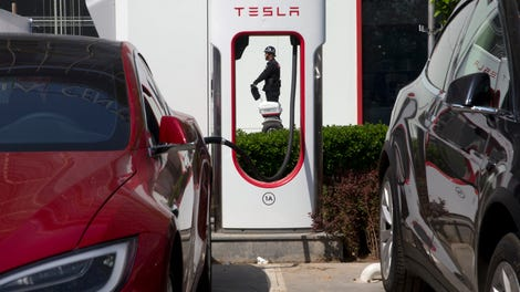 The Wsj S Editorial On Electric Vehicle Tax Credit Is Deeply Craven And Stupid