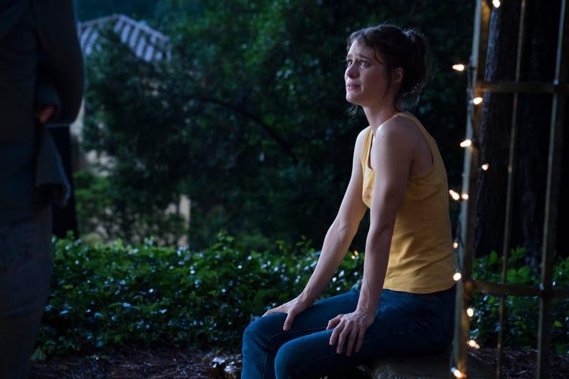 Mackenzie Davis (Photo: AMC)