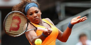 Serena Williams (Julian Finney/Getty Images)