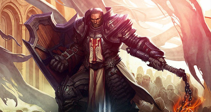 Illustration for article titled Some Diablo III Announcements You May Have Missed