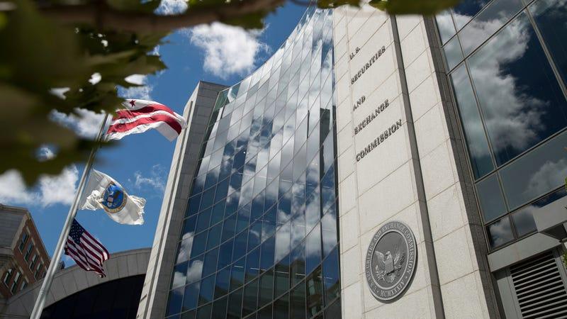 SEC Shuts Down Two ICOs