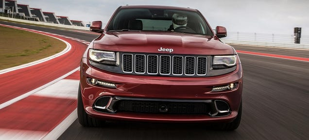 report 707 horsepower 2017 jeep grand cherokee hellcat is really coming. Black Bedroom Furniture Sets. Home Design Ideas