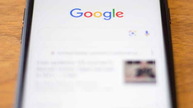 Google Bans Ads for Snooping Products and Services