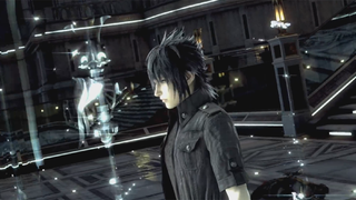 Illustration for article titled The Final Fantasy XV Problem