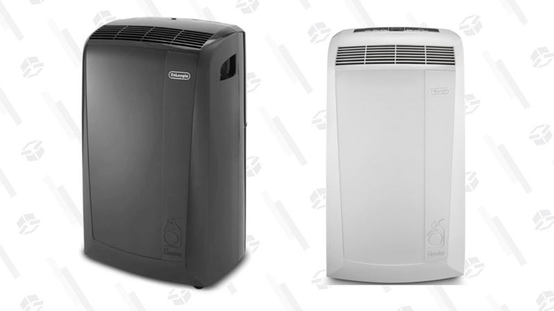 De'Longhi Refurbished Portable Air Conditioners | Woot