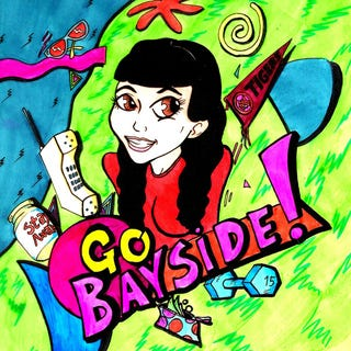 Illustration for article titled Go Bayside has a lost episode!
