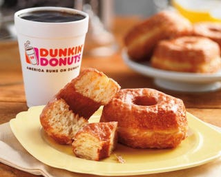 Illustration for article titled Shots Fired: Dunkin' Donuts to Launch Their Own Version of the Cronut