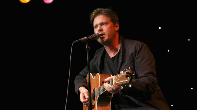 Hear the lead single off of Tim Heidecker's faux-divorce album, What The Brokenhearted Do...
