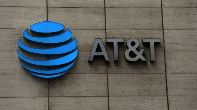 AT&T Reportedly Close to Making Its Problem Child Somebody Else s Issue
