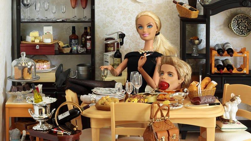 ken und barbie killer