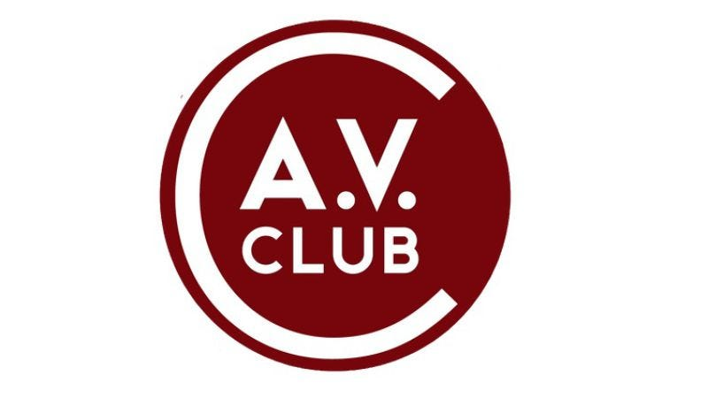 Illustration for article titled We reluctantly acknowledge the existence of the A.V. Club Commies