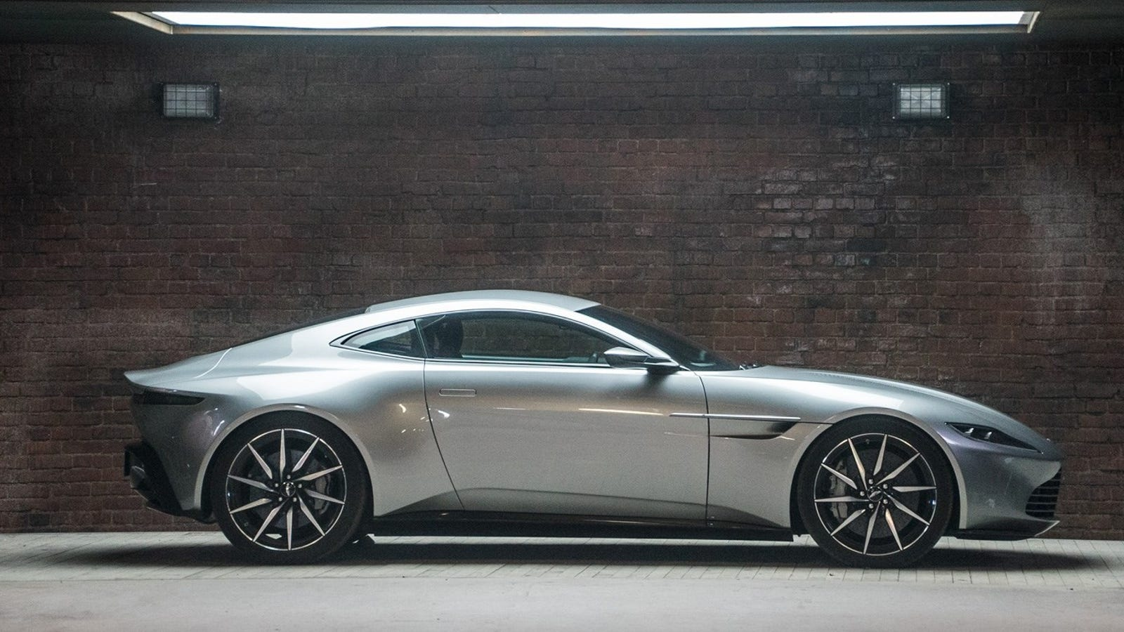everybody but me got to drive the aston martin db10. Black Bedroom Furniture Sets. Home Design Ideas