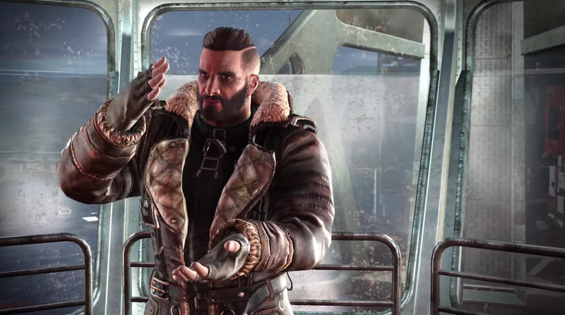 Illustration for article titled Fallout 4's Brotherhood of Steel Are Giant Dicks
