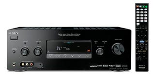 Illustration for article titled Sony STR-DG920 Receiver Handles 110 Watts Per Channel, 1080p and 24Hz