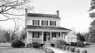 Walnut Grove Plantation in Spartanburg County, S.C.South Carolina Department of Archives and History