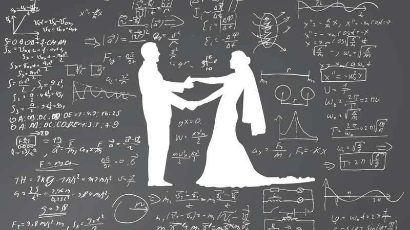 Illustration for article titled A Foolproof Guide to a Happy Marriage
