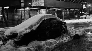 Illustration for article titled Uber Capping Surge Pricing During East Coast Snowpocalypse