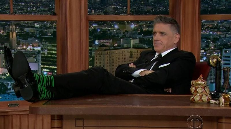 Illustration for article titled Craig Ferguson isn't getting a syndicated talk show after all