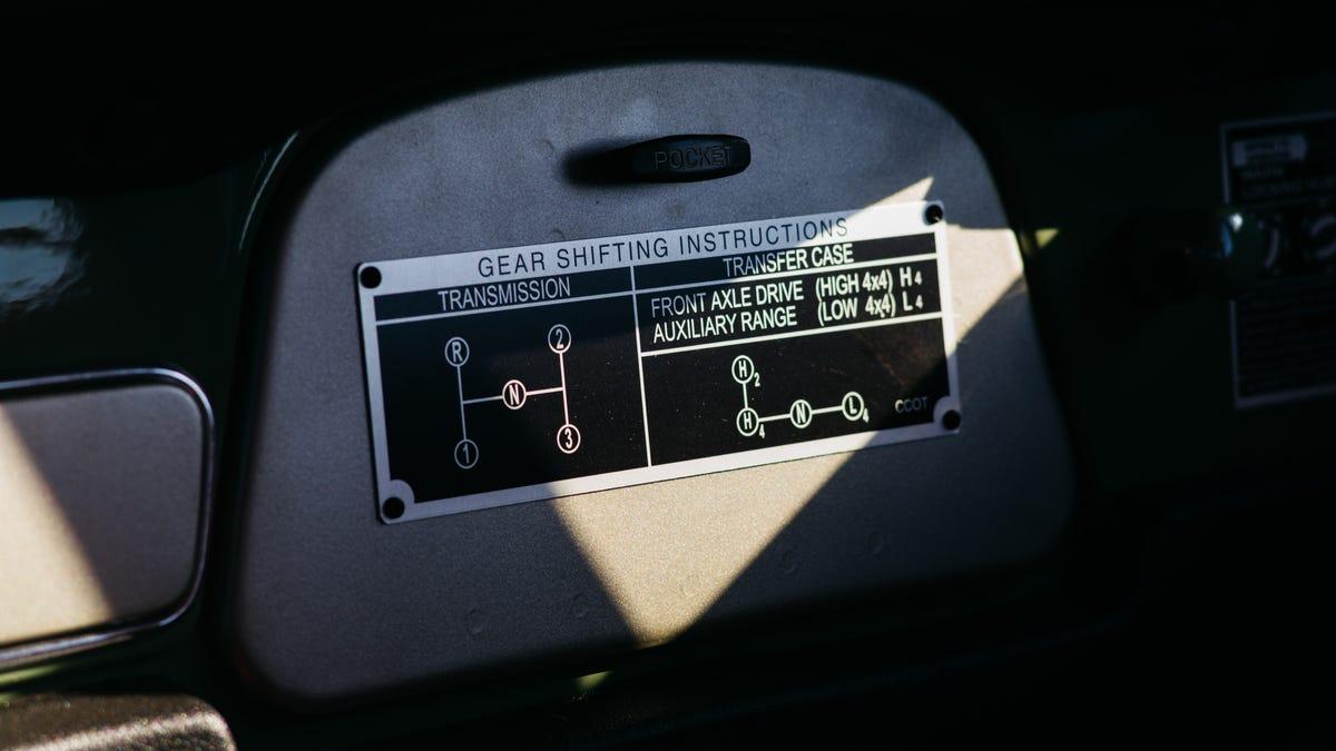 This Is Why Everyone Wants An Fj40 Toyota Land Cruiser Wiring Diagram 85 Fj60