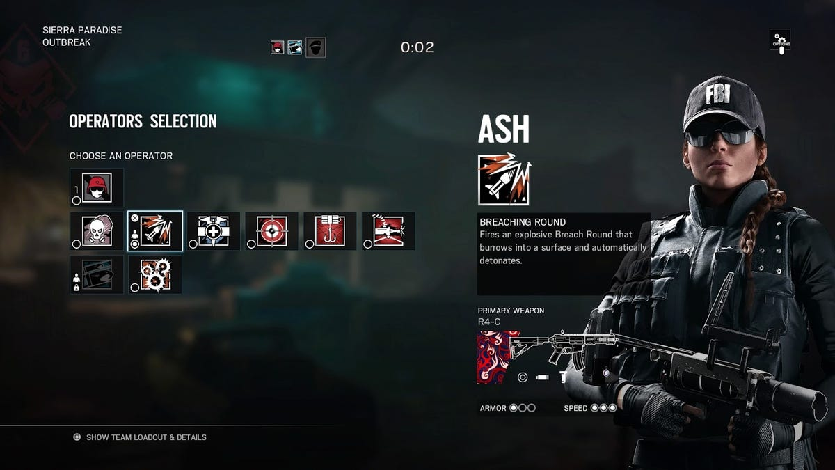Rainbow Six: Siege's New Zombie Update Is So Good, Players