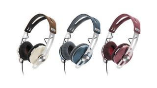 Illustration for article titled Sennheiser's Colorful Cans Value Style as Much as Sound