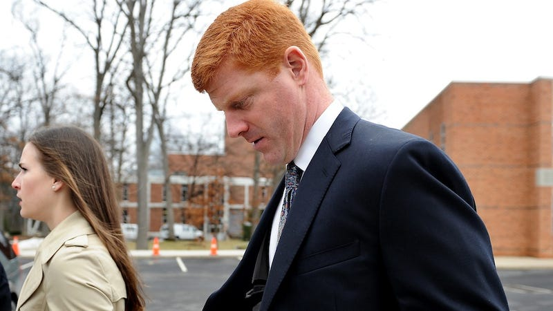 Illustration for article titled Judge Denies Penn State's Motion To Delay Mike McQueary's Whistleblower Lawsuit
