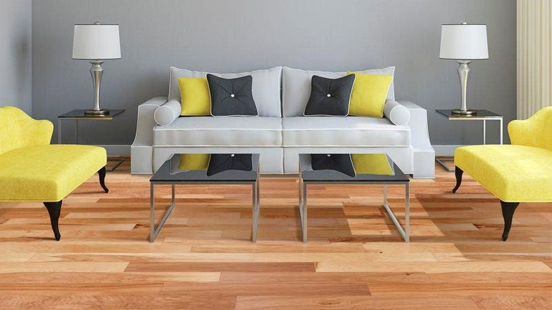 Up to 25% Off Select Flooring | Home Depot