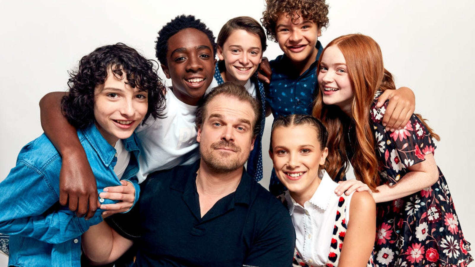 Stranger Things 3 will be set in 1985 and have lots more of