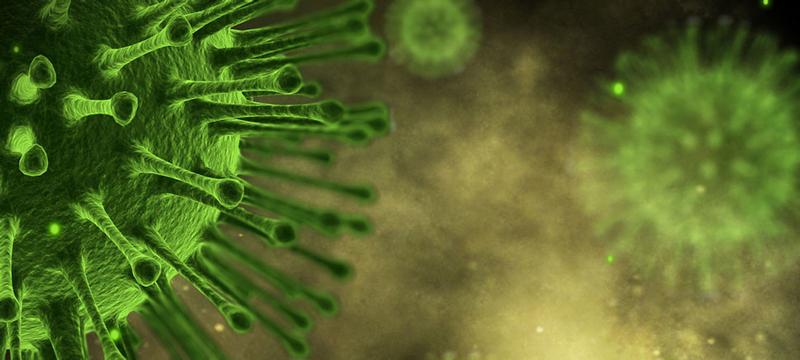 Una extraña mutación genética hace a dos hermanos inmunes a virus