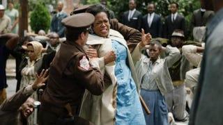 Oprah Winfrey co-stars in SelmaSelmamovie.com screenshot
