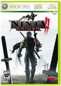 Illustration for article titled Ninja Gaiden II: One Million Served