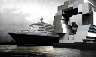 Illustration for article titled Hamburg Science Centre and Aquarium Makes Us Go Ooooooooo