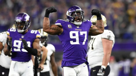 c71881192 Report  Vikings Lineman Everson Griffen Threatened To Shoot Someone At  Minneapolis Hotel