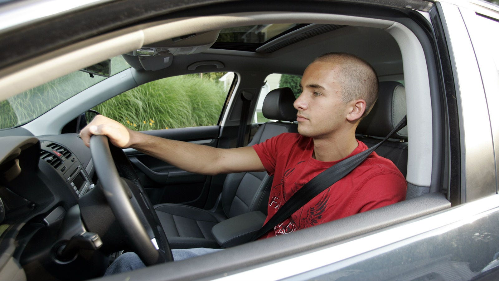 """That """"Best Used Cars For Teens"""" List Gets It Half Right"""