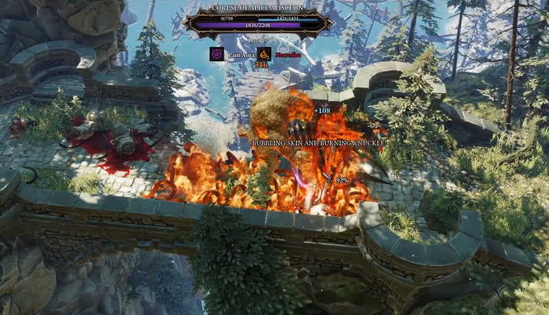Divinity: Original Sin 2 Players Are Finding All Kinds Of