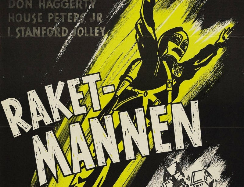 Illustration for article titled Classic Movie Posters Prove that Everything Is Better in Swedish