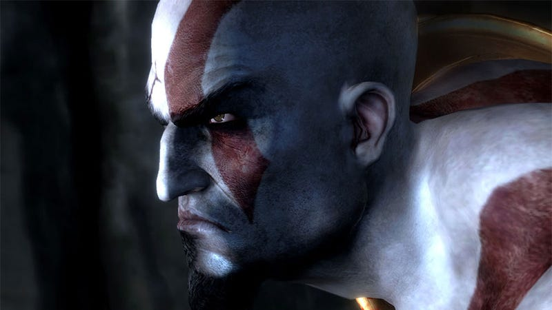 Illustration for article titled Hey, the God of War Movie Might Actually Get Made