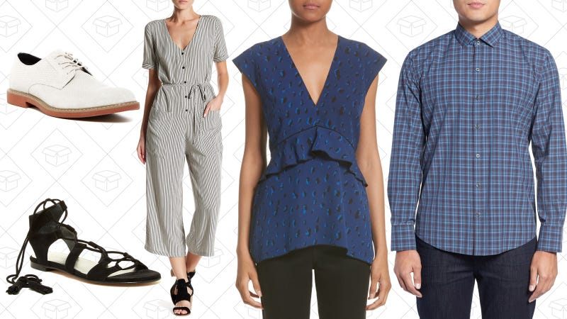 Up to 94% off select styles | Nordstrom Rack