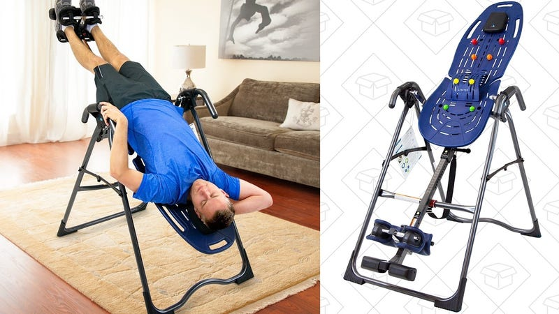 Teeter LTD Inversion Table, $263